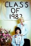 1980's prom