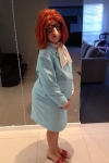 julia gillard costume