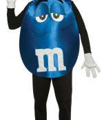 m  m blue