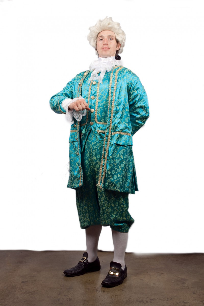 French King  sc 1 st  Creative Costumes & French King Louis XVI -Creative Costumes
