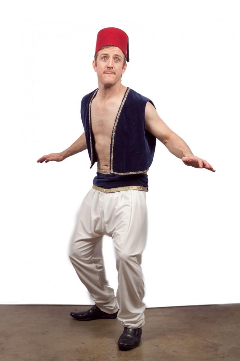 Adult Aladdin Costumes 98