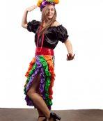 rio carnivale dancer