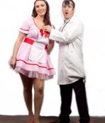 Doctor couple