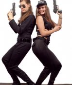 Swat girls