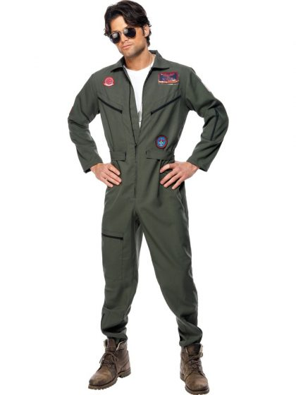 Maverick costume