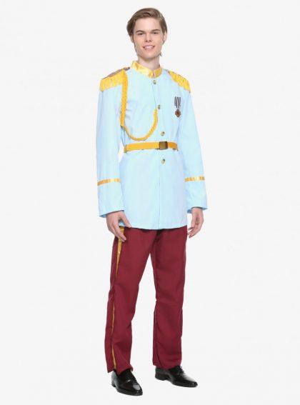 Disney Prince charming costume