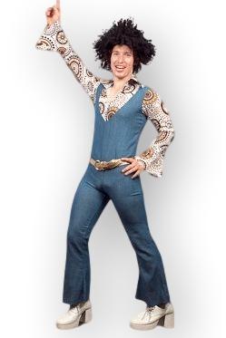 1970's jumpsuit male