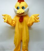 Chicken Mascot ostume