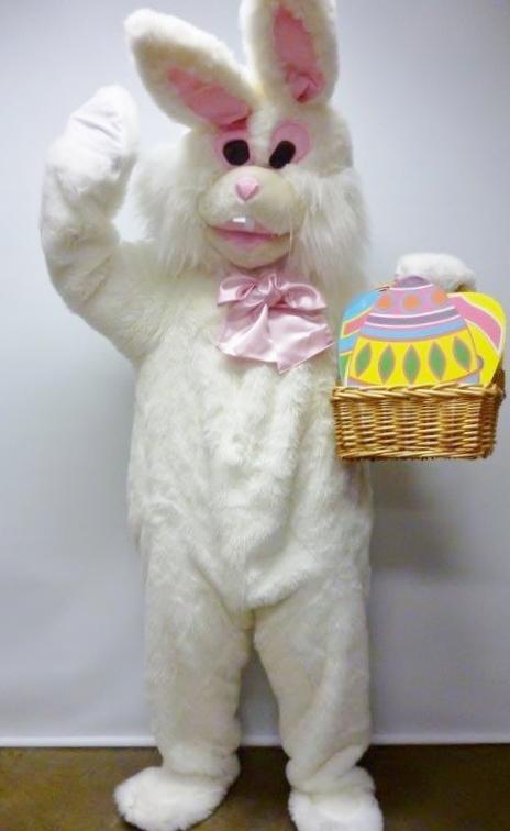 Easter Bunny Costume Ebay Australia