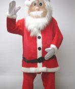 Santa Clause Christas Xmas Father Christmas