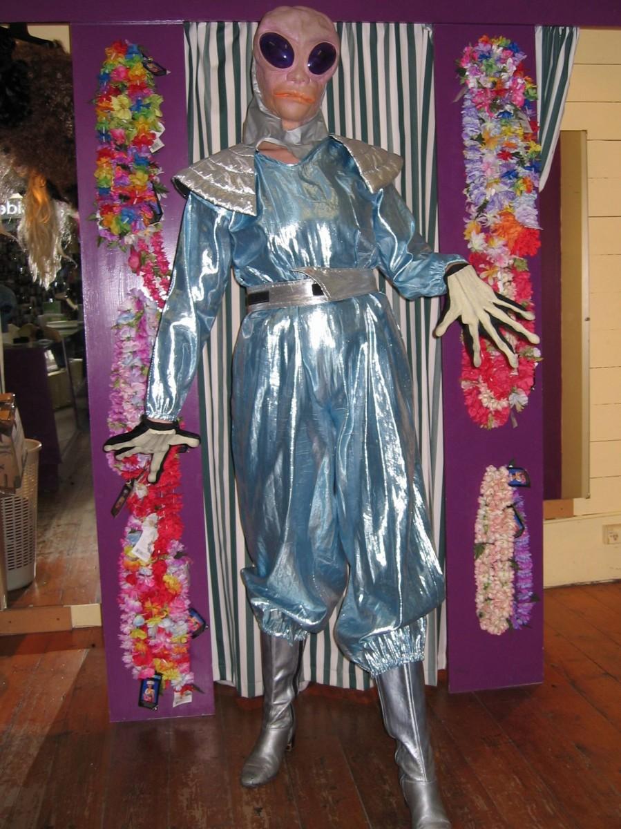 Padme Amidala Halloween Costume