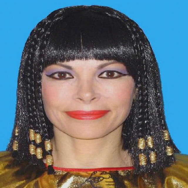 Wondrous Deluxe Cleopatra Wig Creative Costumes Hairstyles For Men Maxibearus