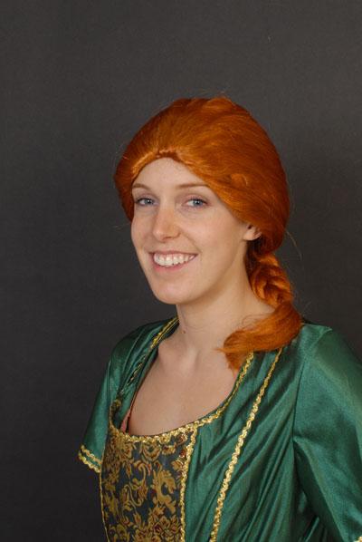 Princess Fiona Wig Creative Costumes
