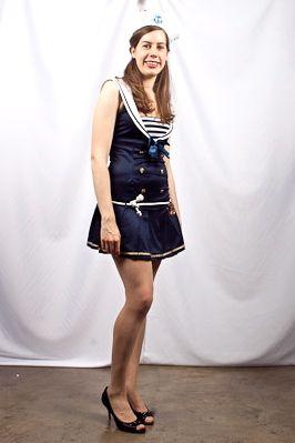 Sailor girl 2
