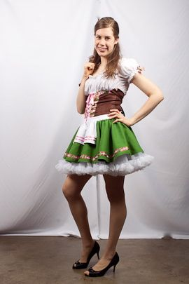 german girl2