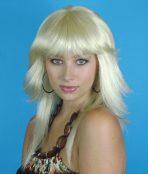 retro blonde