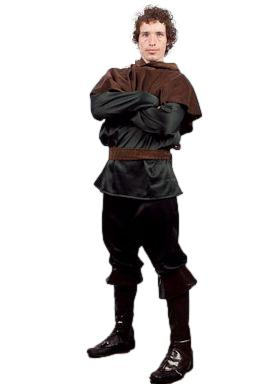 Robinhood costume