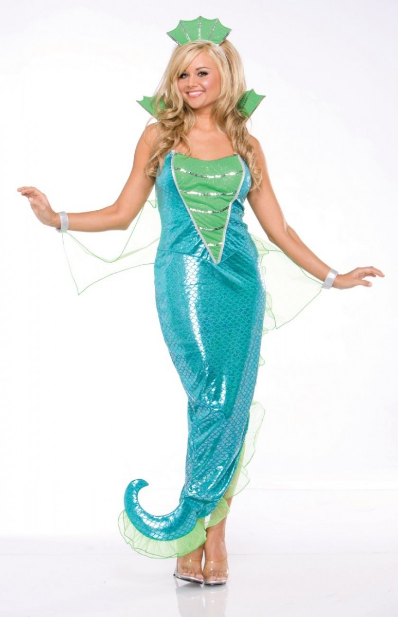 Related Costumes  sc 1 st  Creative Costumes & Mermaid costume -Creative Costumes