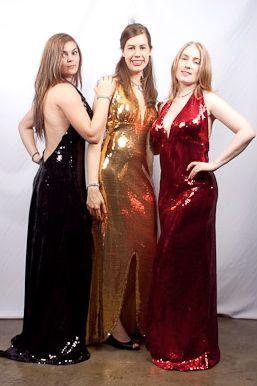 Vegas Girls 1970 S Creative Costumes