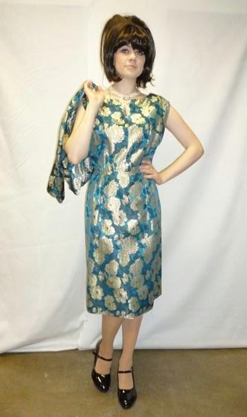 1960's female costume