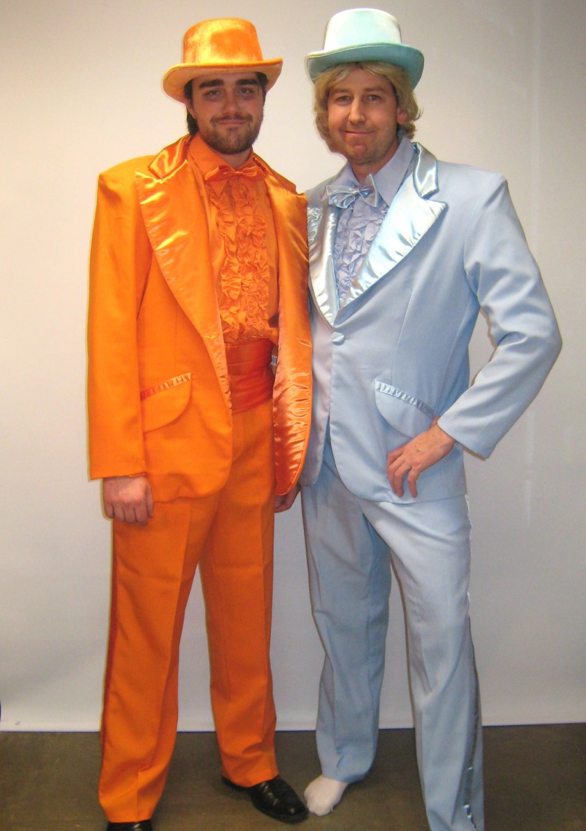 dumb and dumber costumes creative costumes