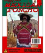 adultmexicanponcho
