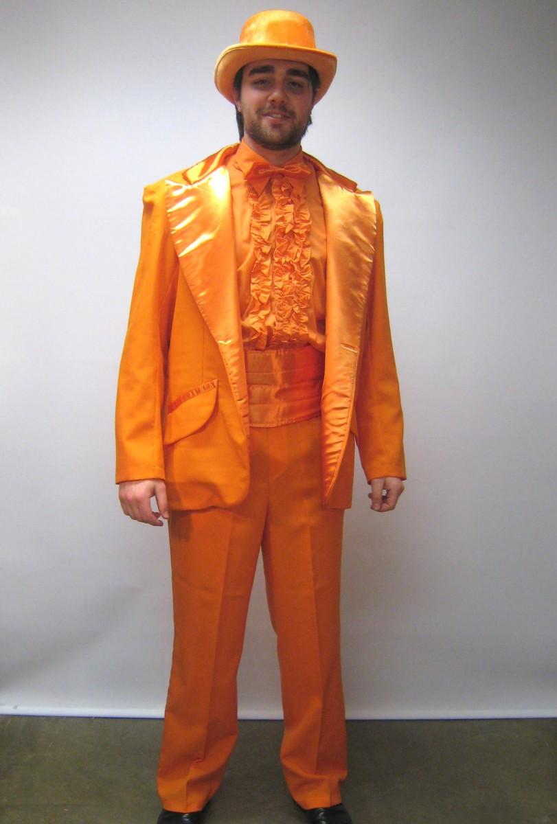dumb costume -Creative Costumes