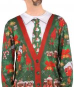 Ugly Xmas Mens Jumper