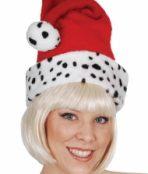 damlmation santa hat