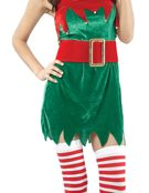 elf female costume