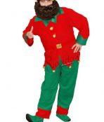 elf male costume
