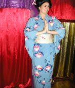 Japanese Womens Costume
