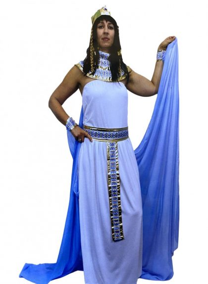 Clepatra costume