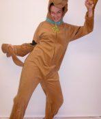 Scooby Gang, Shaggy, Scoobydoo