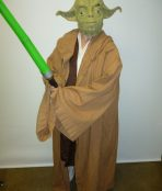 Star wars Character costume