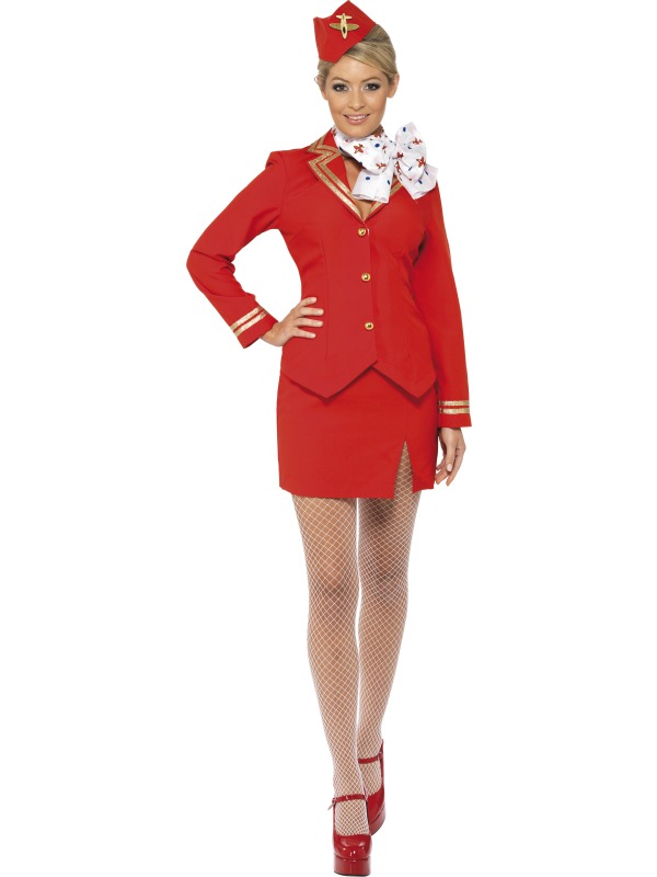 Flight Attendant Costume Creative Costumes