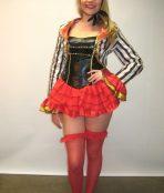 ringmaster costume