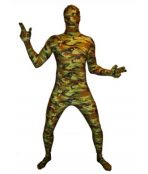 Commando Morphsuit