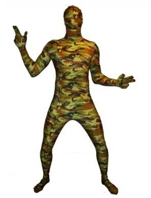 Commando Morphsuit
