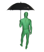 Green Morphsuit