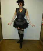 japanese victorian lollita costume