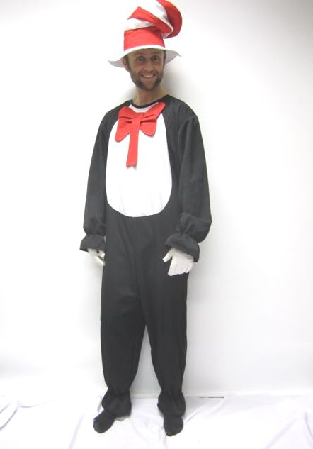 Dr Seuss character