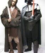 darth edi couple