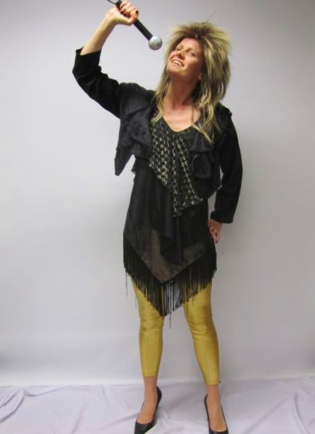 Tina Turner Costume Creative Costumes