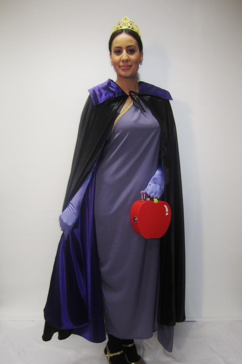 Halloween Costumes Queen Of Hearts