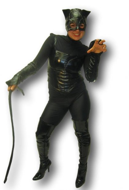 Catwoman Michelle Pfeffier