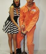 Prisoner Couple