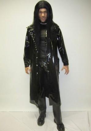 goth male