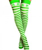 St patrick day stockings