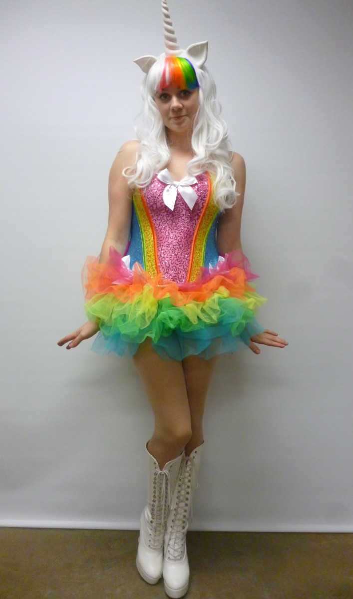 Unicorn Costume Creative Costumes